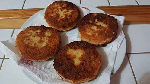 Croques Saumon et Boursin