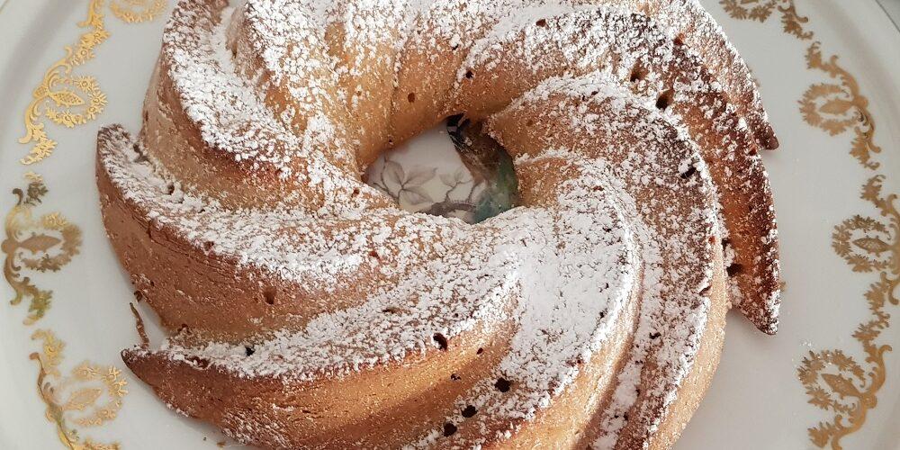 Gâteau yaourt pâtissier arôme framboise
